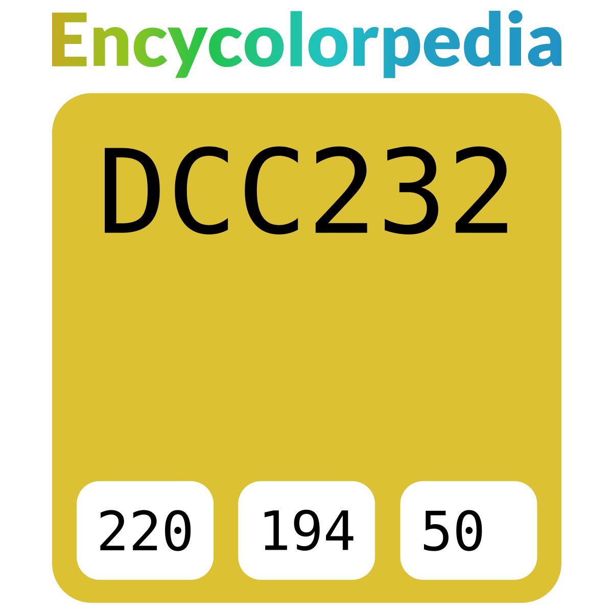 dcc232